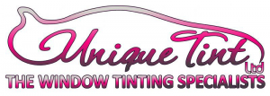 Window Tinting Services In north wales and surrounding areas by Unique Tint Ltd